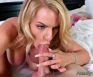 Fuck my duddy s daughter anal first time Dont Sleep On Stepmom